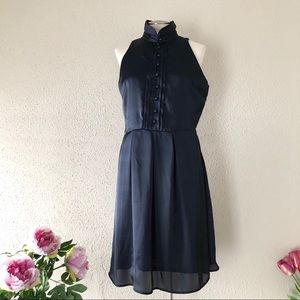 The Limited - Sleeveless Dress - Black